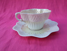 Tableware 1900-1919 (Art Nouveau) Belleek Porcelain & China