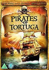 PIRATES OF TORTUGA KEN SCOTT LETICIA ROMAN RAFER JOHNSON FOX UK REGION 2 DVD NEW