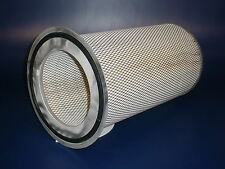 Aftermarket Torit Donaldson P190598 VS1500-VS3000 Cartridge Filter 300m w/ Wrap