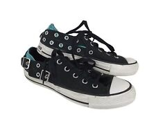 Converse Buckle Athletic Shoes for