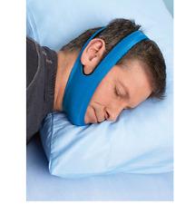 Stop Snore Belt Anti Snoring Cpap Chin Strap Sleep Apnea Jaw Snorfix Snorifix