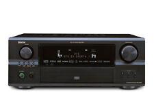 Denon Heimkino-Receiver mit Radioempfänger und Dolby