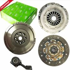 Clutch Set + Flywheel Dual-mass Sachs Fiat Bravo II Freemont (JF_) 2.0 Multijet