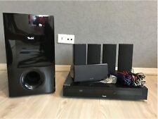 Teufel Impaq 3000 Heimkinosysteme 5.1 + BluRay Player | Neuwertig | OVP