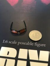 BBK Toys DRIVE Driver Ryan Gosling Sunglasses loose 1/6th scale