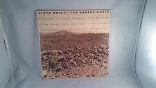 "Steve Reich ""Desert Music"" LP"