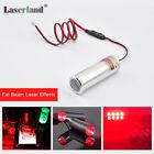 Laserland Fat Beam 660nm Red 130mW Laser Diode Module KTV Bar DJ Stage Lighting