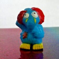 The Trash Pack Trashies Series 3 #461 SCABOON Blue Mint OOP