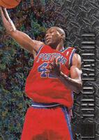 1996-97 FLEER METAL NBA BASKETBALL CARD PICK SINGLE CARD YOUR CHOICE