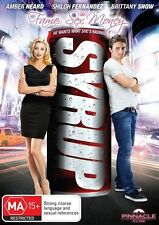 Syrup (DVD, 2013)
