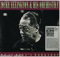 Duke Ellington: & His Orchestra: Up IN Duke's Workshop - LP Vinyl 33 RPM