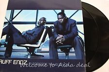 "RUFF ENDZ somone to love you 2LPs (VG) 12"" PROMO"