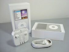 iPod Classic 7th Generation 160GB Silver (Latest Model) New & 90 days Warranty