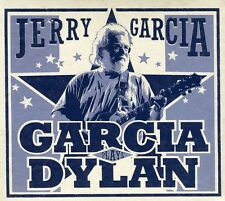 Jerry Garcia - Ladder to the Stars: Garcia Plays Dylan [New CD] UK - Import