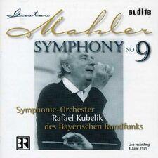 Rafael Kubelik, G. Mahler - Symphony 9 [New CD]