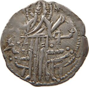 BULGARIA JOHANN ALEXANDER GROSSO GROSH 1331 - 1371 #t119 1133
