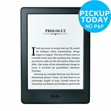 Amazon Kindle 2016 6 Inch 4GB WiFi Touch E-Reader - Black