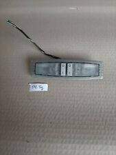 For VAUXHALL REAR INTERIOR roof LIGHT 13101641