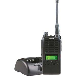 ORICOM UHF5500-1 5 WATT SINGLE PACK 80 CH HANDHELD UHF CB RADIO
