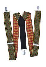 Accessoires verts noël pour déguisement et costume