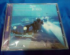 DEMIS ROUSSOS *Man Of The World* AudioCD