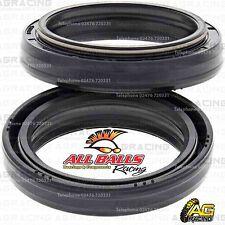 All Balls Fork Oil Seals Kit For Beta EVO 2T 125 2 Stroke 2011 11 Trials Bike