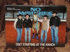 New listing Clinton Anderson Colt Starting At the Ranch Dvd