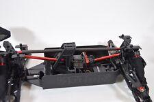 ARRMA KRATON 1/5 Scale 8s Carbon fibre chassis brace reinforcement