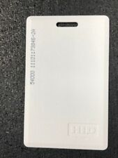 HID ProxCard II Clamshell Proximity Access Card 1326LMSMV - NEW - Free Shipping
