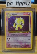 Psychic Fossil Pokémon Individual Cards
