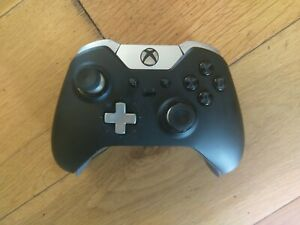 Xbox One Elite Wireless Controller Series 1 used