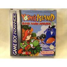 Super Mario Advance 3 (Yoshi's Island) Nintendo Game Boy Advance GBA Pal