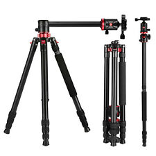 ZOMEI Transverse Tripod Monopod Ball Head Travel For Canon Nikon SLR Camera M8