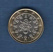 Portugal - 2004 - 1 euro - Pièce neuve de rouleau -