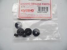 KYOSHO AE16 Poulies Avant + Arrière  Pure Ten Alpha EP