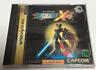 Rockman X4 Mega Man SS Sega Saturn