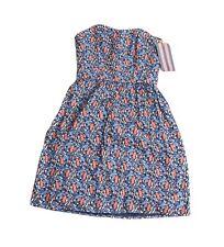 BNWT GORGEOUS ladies 'JACK WILLS' STRAPLESS DRESS size UK 4 RRP £79.00