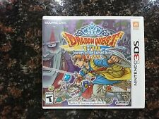 Dragon Quest VIII 8: Journey of the Cursed King (Nintendo 3DS)(*NEW*FAST*SHIP)