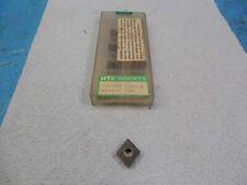 10Pcs New Ntk Cutting Tools Cnga 433 Tn Ceramic Insert Metalworking Tools