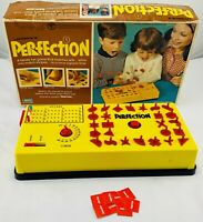 1973 Perfection Game by Lakeside Working in Very Good Condition FREE SHIP