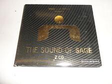 Cd    Various  – Sage Club Berlin Presents The Sound Of Sage