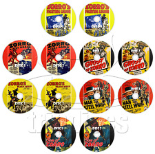 Zorro Movie Serial Cliffhanger Collection: Ghost of, Rides Again etc (12 x DVD)