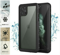 For Apple iPhone 11 / 11 Pro Max Case Waterproof Life Defender Shockproof Series