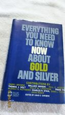 "1974, Everything You need to Know now about Gold And Silver"". Pac. Coast. coin x"
