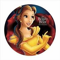 VARIOUS ARTISTS - SONGS FROM BEAUTY AND THE BEAST NEW VINYL RECORD
