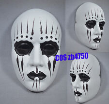 Hot Slipknot Band Joey Jordison Unique Resin Mask Halloween Cos Props