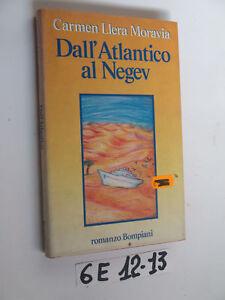 Moravia DALL'ATLANTICO AL NEGEV (6E12-13)