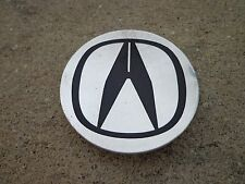 "OEM Factory Genuine Stock Acura 2.75"" wheel rim center cap emblem insert logo"