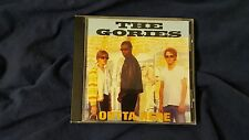 THE GORIES - OUTTA THERE. CD