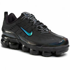 NEW RARE NIKE AIR MAX VAPORMAX 360, UK 8.5 , BLACK anthracite